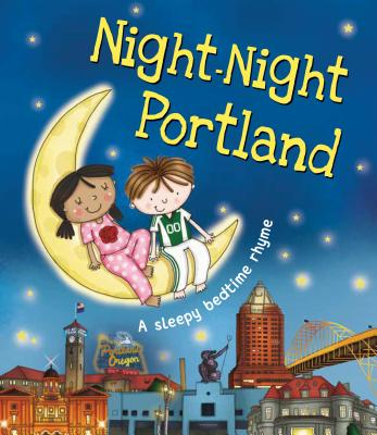 Night-Night Portland Cover Image