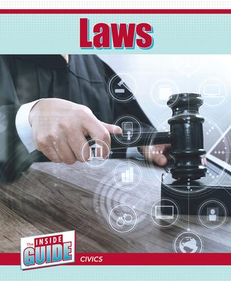 Laws Cover Image