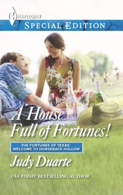 A House Full of Fortunes! Cover