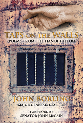 Taps on the Walls: Poems from the Hanoi Hilton Cover Image