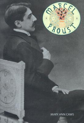 Cover for Marcel Proust (Overlook Illustrated Lives)