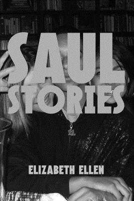 Saul Stories Cover Image