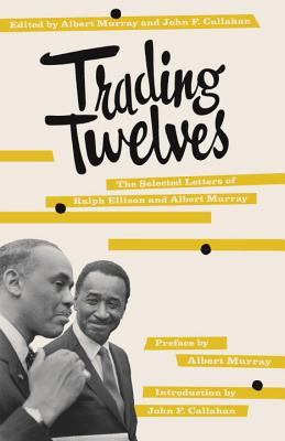 Trading Twelves Cover