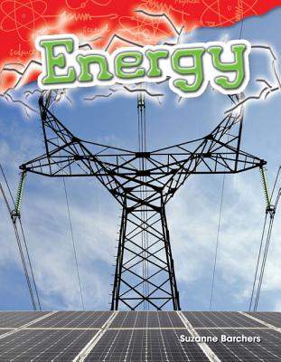 Energy (Science Readers) Cover Image