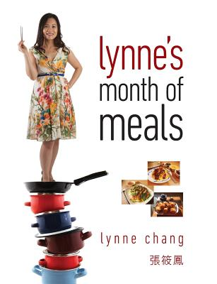 Lynne's Month of Meals Cover Image