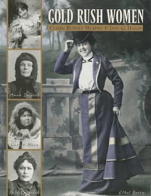 Gold Rush Women Cover Image