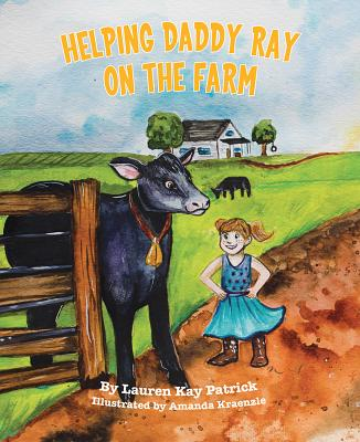 Helping Daddy Ray on the Farm Cover Image