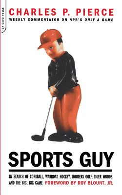 Sports Guy Cover Image