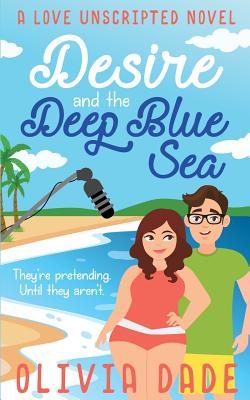 Desire and the Deep Blue Sea Cover Image