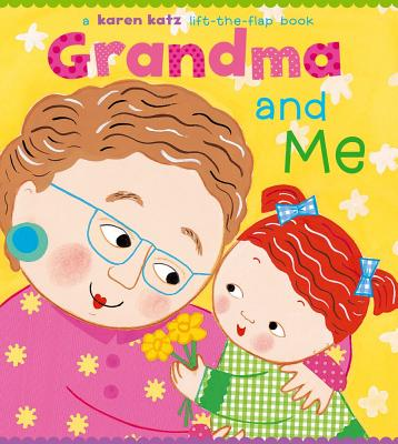 Cover for Grandma and Me
