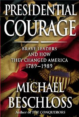 Presidential Courage Cover