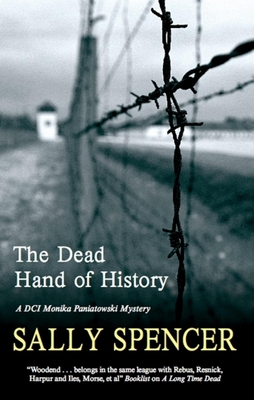 The Dead Hand of History Cover