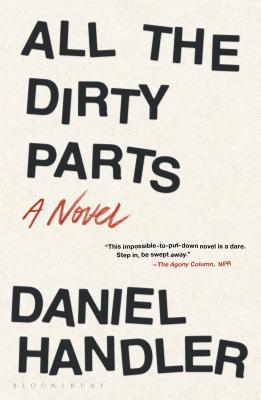 Cover for All the Dirty Parts