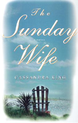 The Sunday Wife Cover