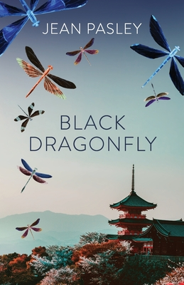 Black Dragonfly Cover Image