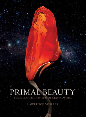 Primal Beauty Cover Image