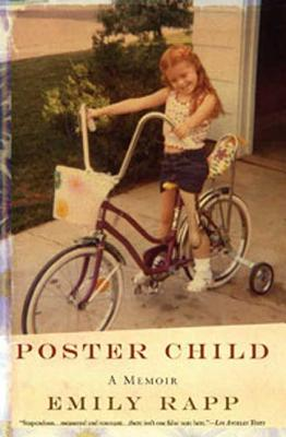 Poster Child: A Memoir Cover Image