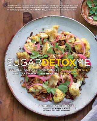 Cover for Sugardetoxme