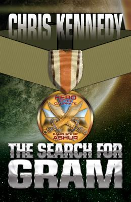 Cover for The Search for Gram