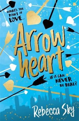 Arrowheart (The Love Curse #1) Cover Image
