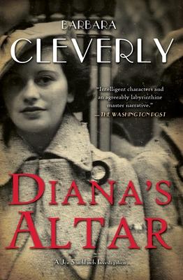 Diana's Altar Cover Image