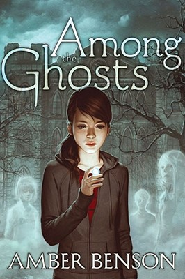 Among the Ghosts Cover