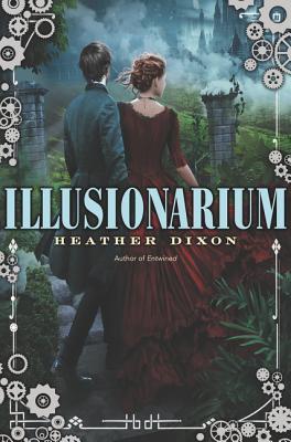 Cover for Illusionarium