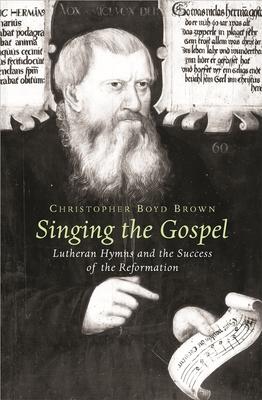 Singing the Gospel Cover