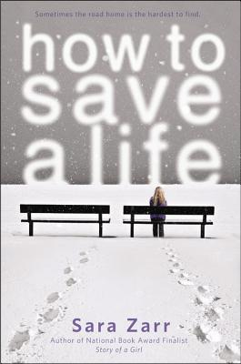 How to Save a Life Cover Image
