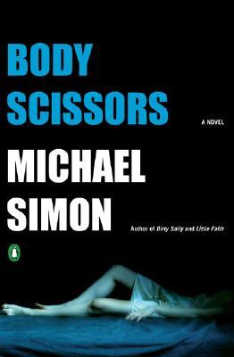 Body Scissors Cover