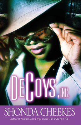 Cover for Decoys, Inc.