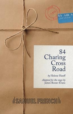 84, Charing Cross Road Cover Image