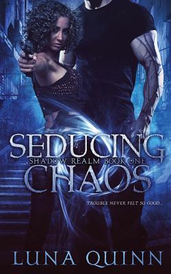 Seducing Chaos Cover Image