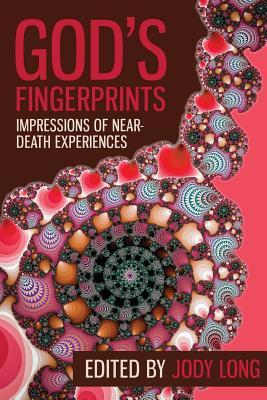God's Fingerprints Cover