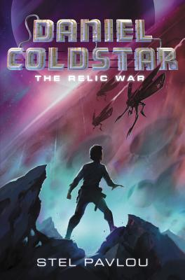 Daniel Coldstar #1: The Relic War Cover Image