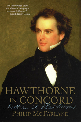 Cover for Hawthorne in Concord