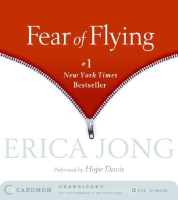 Cover for Fear of Flying CD