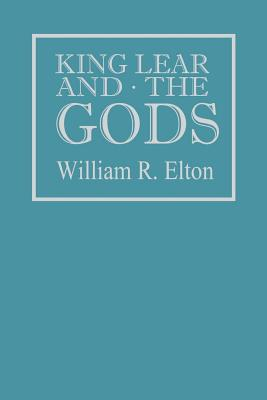 Cover for King Lear and the Gods