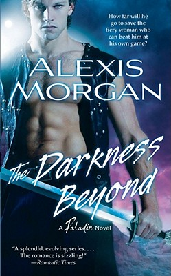 The Darkness Beyond: A Paladin Novel Cover Image