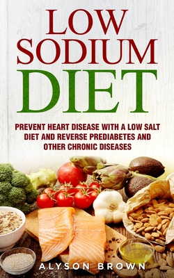 low sodium diet heart failure
