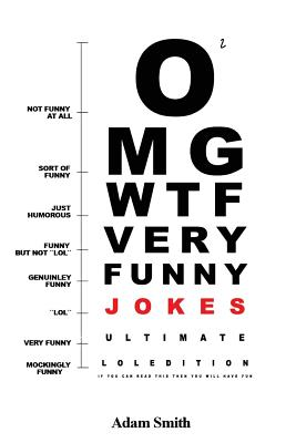 Really really funny jokes for adults