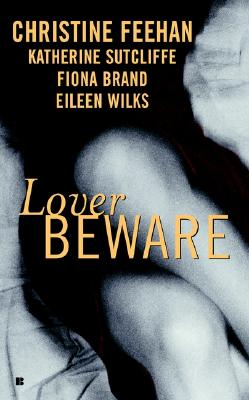 Lover Beware Cover Image