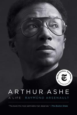 Arthur Ashe: A Life Cover Image