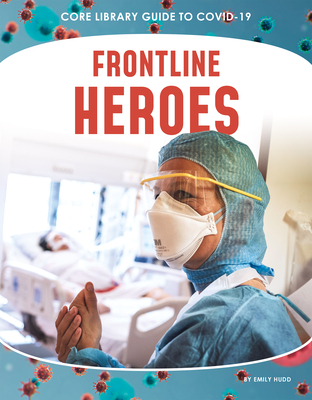 Frontline Heroes Cover Image