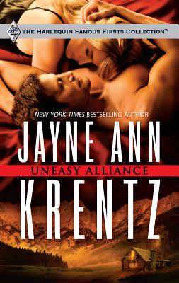 Uneasy Alliance Cover