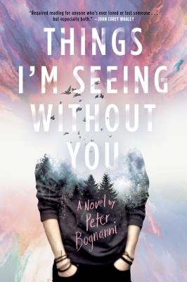 Things I'm Seeing Without You Cover Image