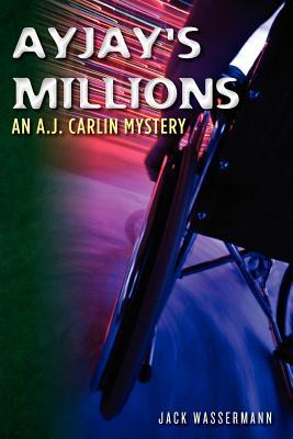 Ayjay's Millions Cover