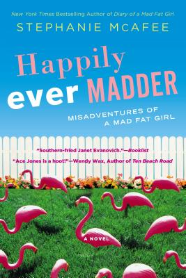 Cover for Happily Ever Madder