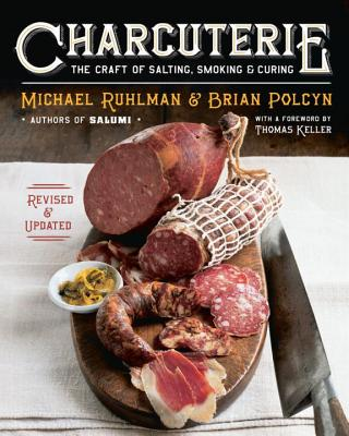 Charcuterie Cover