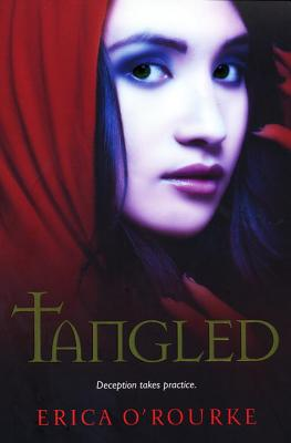 Cover for Tangled (Torn #2)